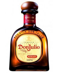 DON JULIO REPOSADO 75CL (Pack of 6)