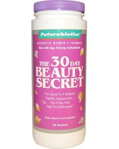 FUTURE BIOTICS 30 DAYS BEAUTY SECRET Online Shopping @ aivon.ng|Lagos – Nigeria