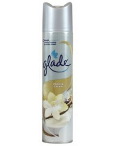 GLADE AIR FRESHENER SPRAY 300ML