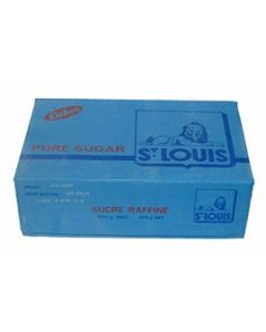 St Louis Sugar