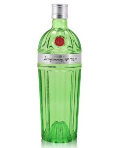TANQUERAY NO. TEN GIN 70CL (Pack of 6)