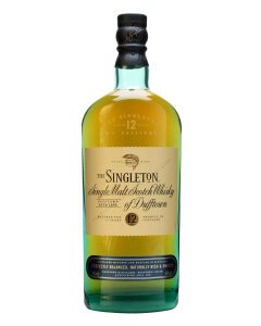 SINGLETON SINGLE MALT 70CL (Pack of 12)