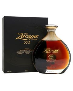ZACAPA CENTENARIO XO RUM 70CL (Pack of 6)